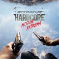 Afiche - Hardcore - Mision Extrema