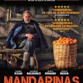 Afiche - Mandarinas