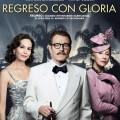 Afiche - Regreso con Gloria