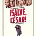 Afiche - Salve Cesar