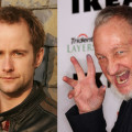 Argentina Comic-Con - Billy Boyd - Robert Englund