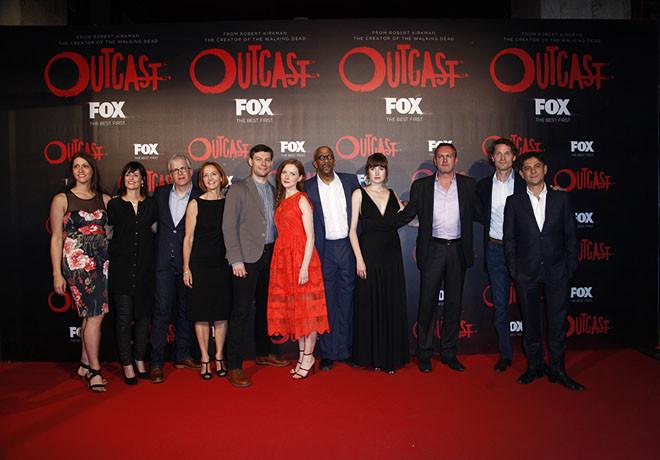 FOX1 - Outcast 1