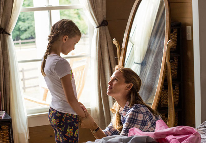 Milagros del Cielo (Miracles from Heaven)