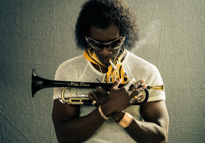 Miles Ahead - Don Cheadle