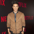 Netflix - Harry Shum Jr - Crouching Tiger Hidden Dragon Sword of Destiny - Shadowhunters-
