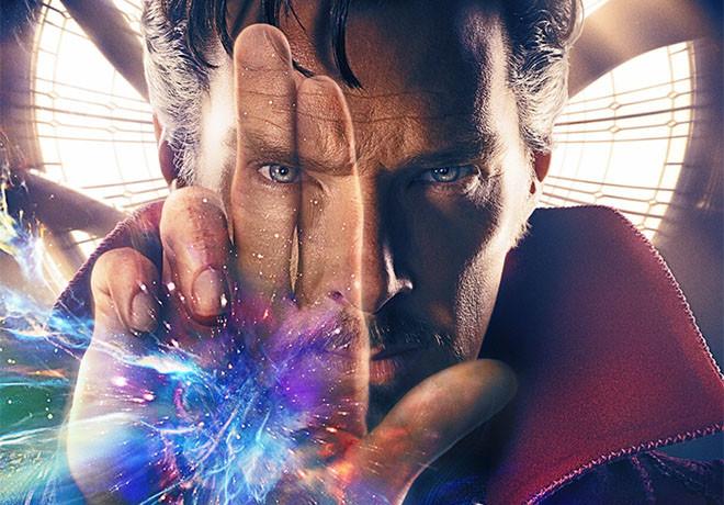 WDSMP - Marvel - Doctor Strange-