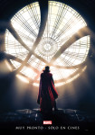 WDSMP - Marvel - Doctor Strange - Teaser Poster