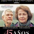 Afiche - 45 Años