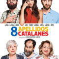 Afiche - 8 Apellidos Catalanes