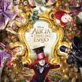 Afiche - Alicia a Traves del Espejo