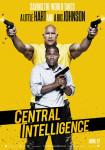 Afiche - Un Espia y Medio - Central Intelligence