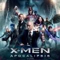 Afiche - X-Men Apocalipsis
