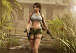 Alicia Vikander - Lara Croft 2
