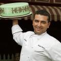 DHH - Cake Boss - Buddy Valastro-