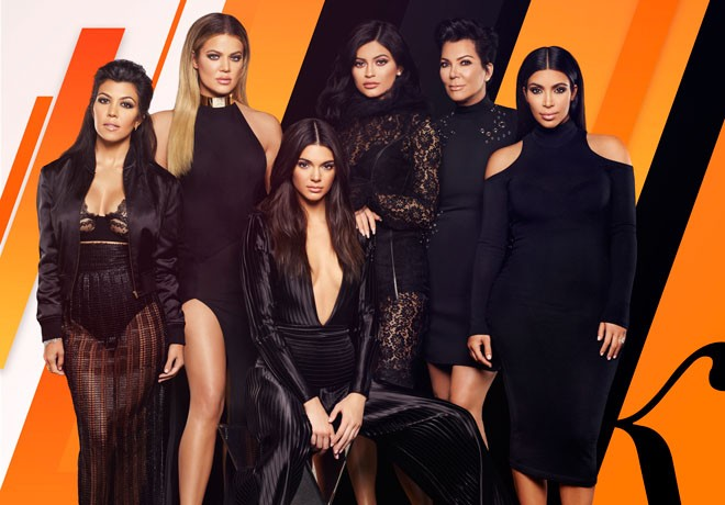 E - Keeping Up With the Kardashians - Temp 12