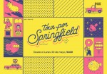 FOX - Tour por Springfield 1
