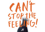 Justin Timberlake - Trolls - Cant Stop the Feeling 2