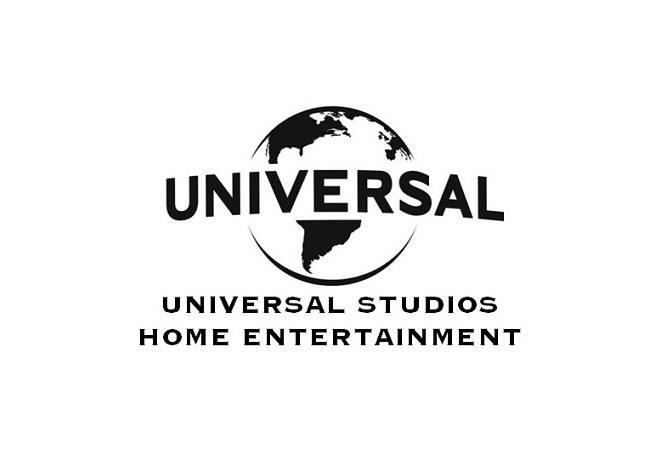 Logo Universal Studios Home Entertainment
