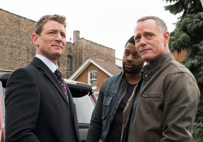 NBC - Chicago Justice 1