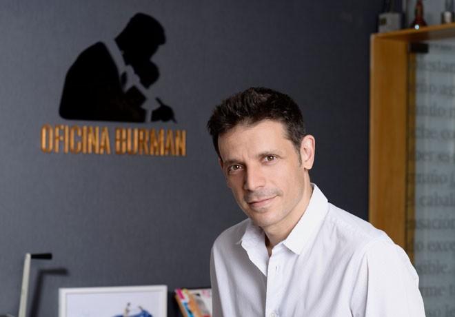 Netflix - Daniel Burman - Edha