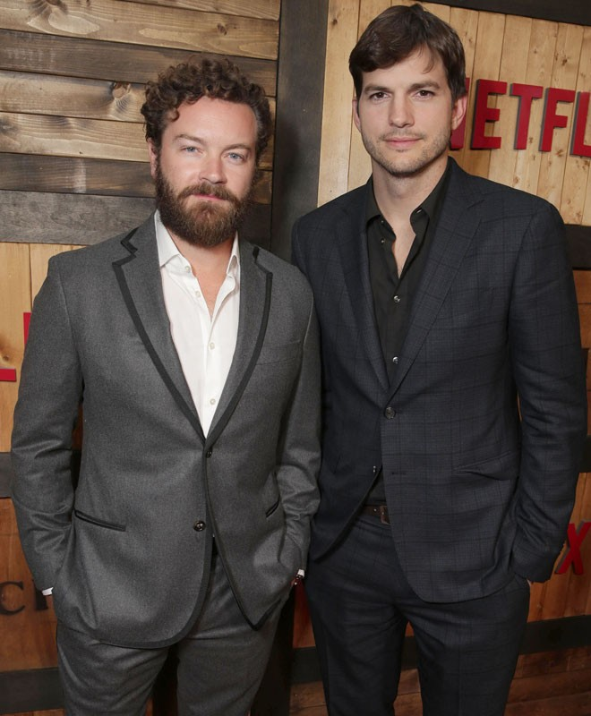 Netflix - The Ranch - Danny Masterson - Ashton Kutcher 1-