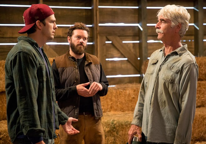 Netflix - The Ranch - Danny Masterson - Ashton Kutcher 2