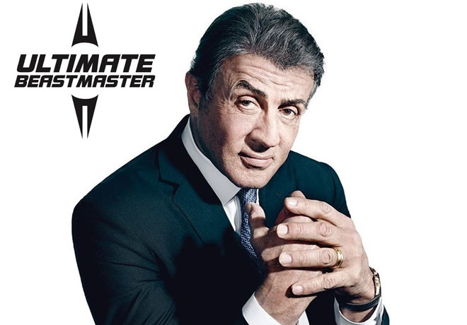 Netflix - Ultimate Beastmaster - Sylvester Stallone