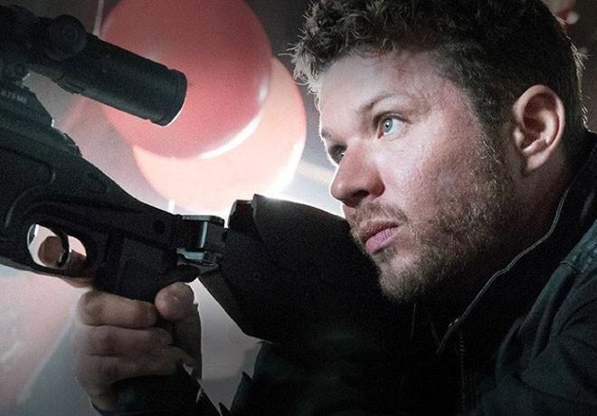 USA - Shooter - Tirador - Bob Lee Swagger