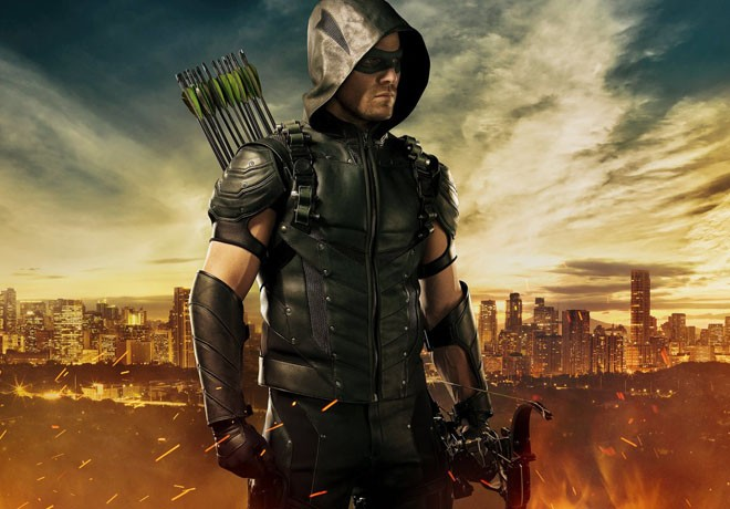 Warner Channel - Arrow Temp 4 1