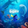 Afiche - Buscando a Dory