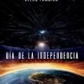 Afiche - Dia de la Independencia - Contraataque