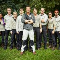 Discovery - Bear Grylls Mision Salvaje 1
