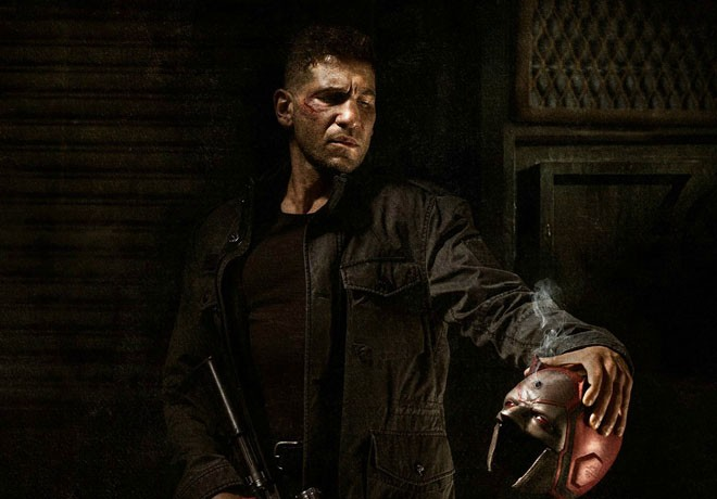 Netflix - THe Punisher - Jon Bernthal 2
