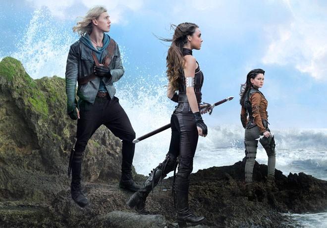 Syfy - The Shannara Chronicles 6