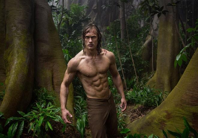 Warner Bros Pictures - La Leyenda de Tarzan - Alexander Skarsgard