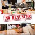 Afiche - No Renuncio