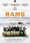 RAMS: La Historia de Dos hermanos y Ocho Ovejas (RAMS/Hrútar)