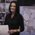 CBS - Criminal Minds - Paget Brewster - EMily Prentiss