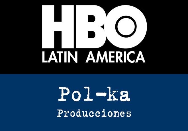 HBO - Pol-Ka - El Jardin de Bronce