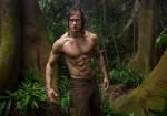 La Leyenda de Tarzan 1