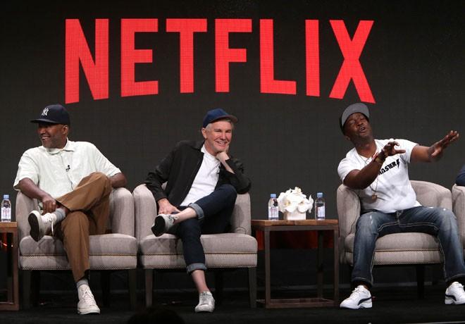 Netflix - The Get Down 1