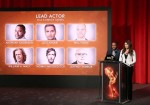 Premios Emmy - Anthony Anderson - Lauren Graham 1