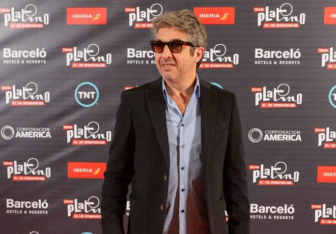 Premios Platino 4 - Ricardo Darin