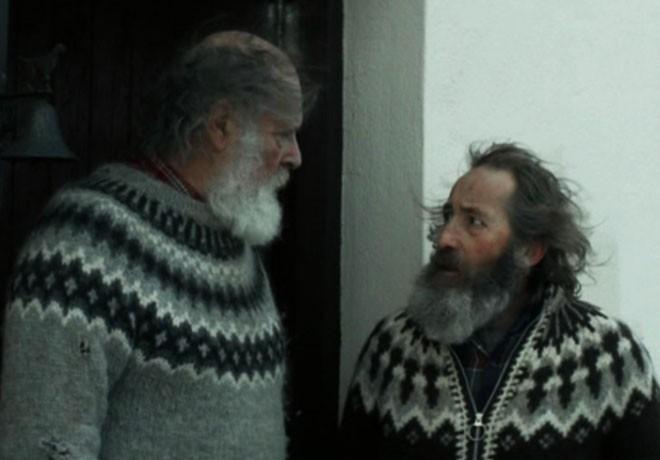 Rams - La Historia de Dos hermanos y Ocho Ovejas - Hrútar