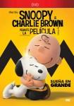 SBP Transeuropa - Snoopy y Charlie Brown - Peanuts La Pelicula