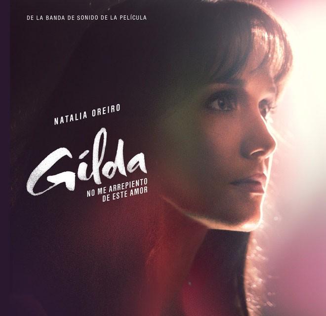 Sony Music - Gilda - No me arrepiento de este amor - Natalia Oreiro
