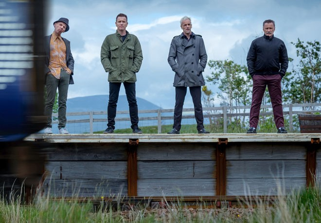 Sony Pictures - Trainspotting 2