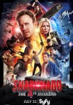 Syfy - Sharknado 4 The 4th Awakens 2
