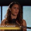 The Bachelorette - Soledad Pastorutti