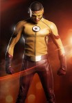 The CW - The Flash - Wally West - Kid Flash - Keiynan Lonsdale 3